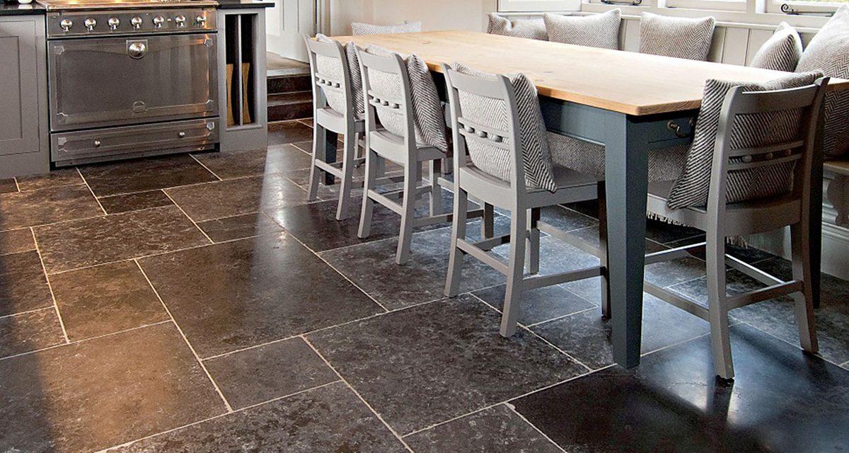 Brainerd MN Stone-Flooring