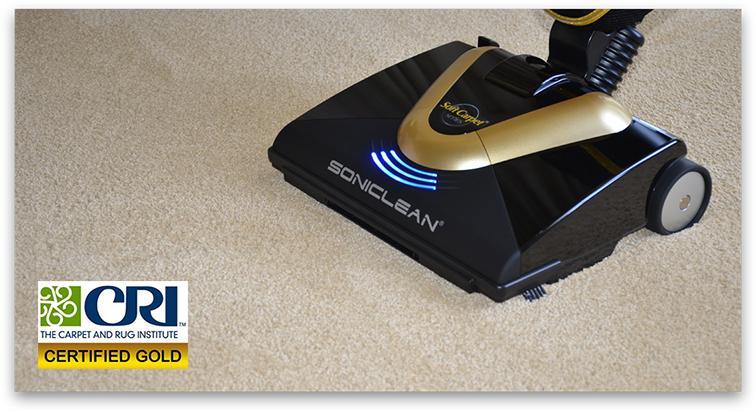 Sonic Clean Vacuum Cleaners